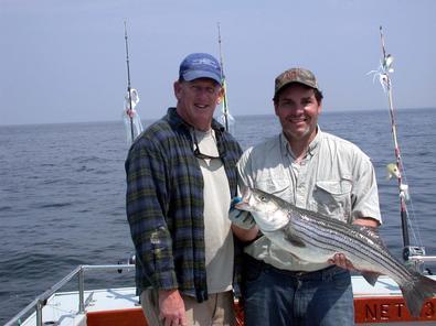 Charter fishing sportfishing the chesapeake bay with for Chesapeake charter fishing